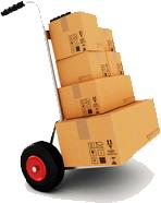 Доставка товаров