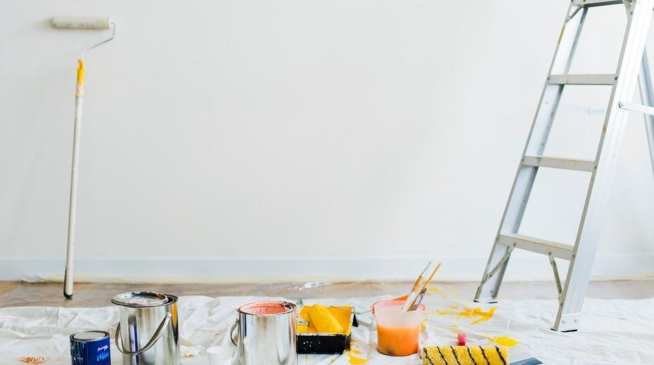 Как выбрать грунтовку для краски