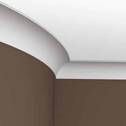 Карниз из композитного материала 6.50.165 гибкий