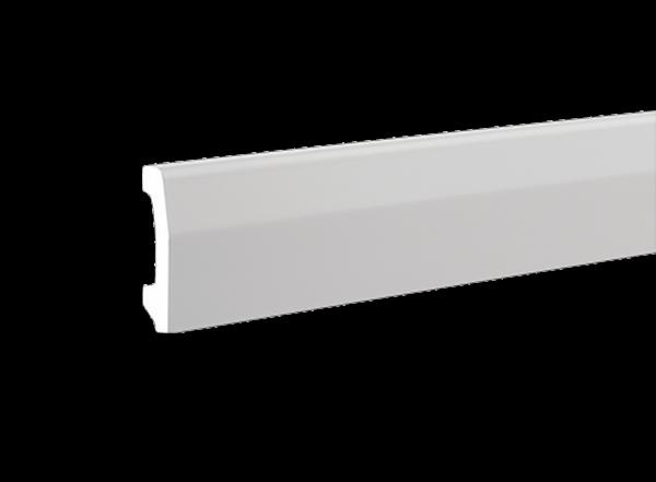 Плинтус из композитного материала 6.53.106