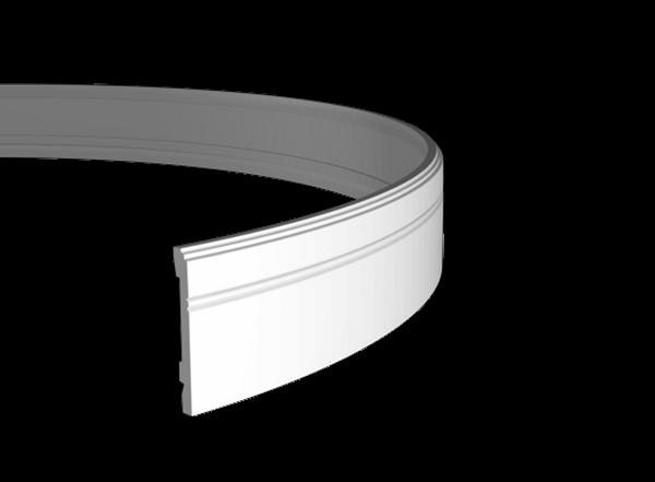 Плинтус-гибкий 1.53.103