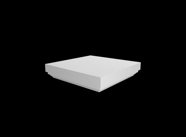 Крышка столба (плоская) 4.73.201