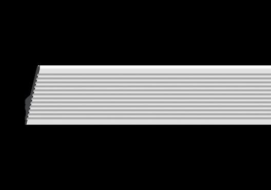 Карниз 6.50.702