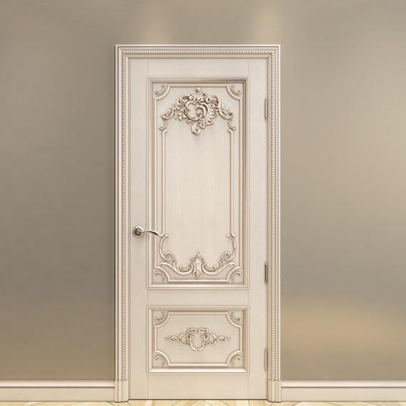Оформление дверей RODECOR 76002RC