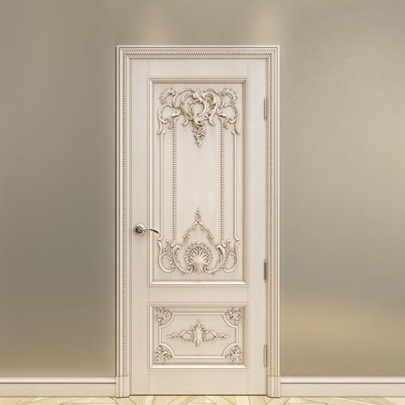 Оформление дверей RODECOR 76003RC