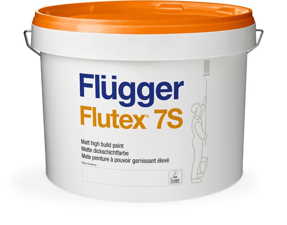 Flutex 7S satin
