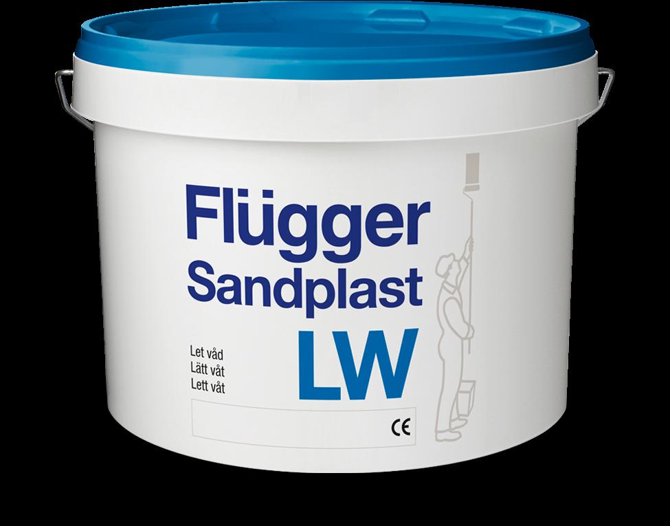 Sandplast LW