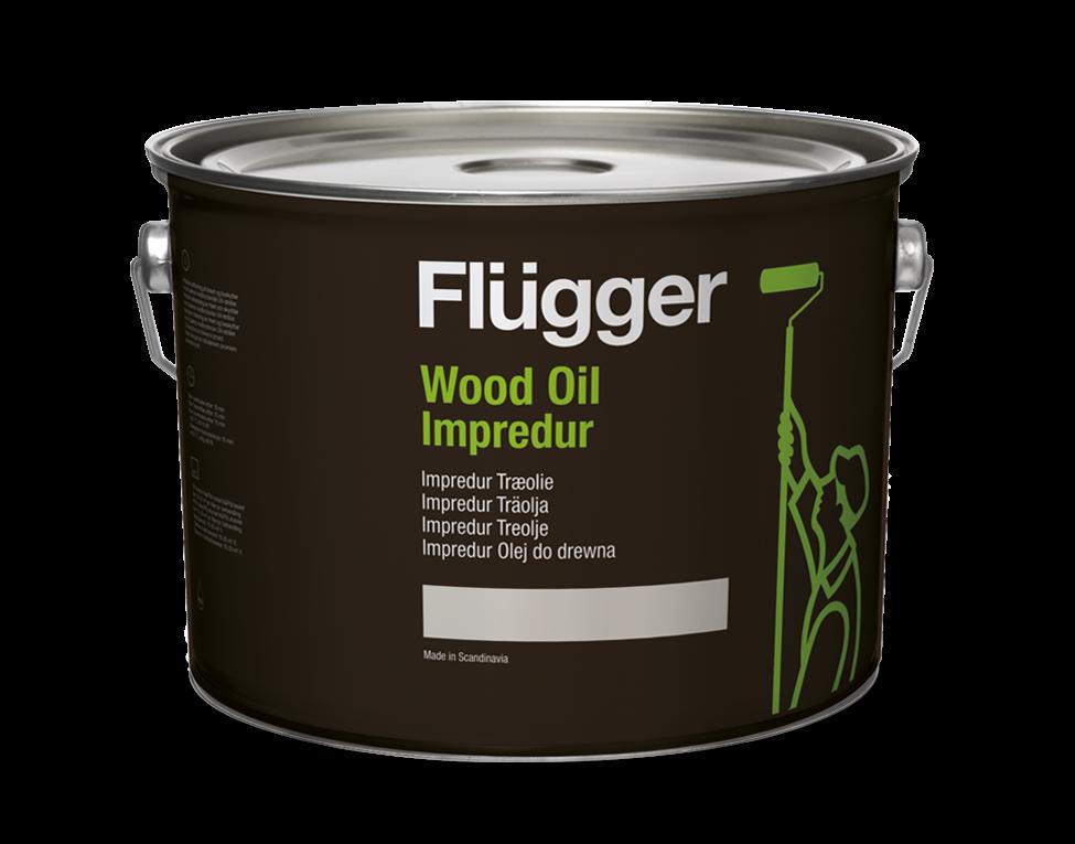 Flugger Wood Oil Impredur