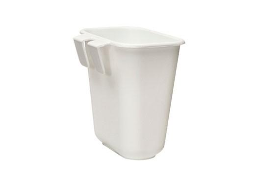 Пластиковый держатель для кисти
