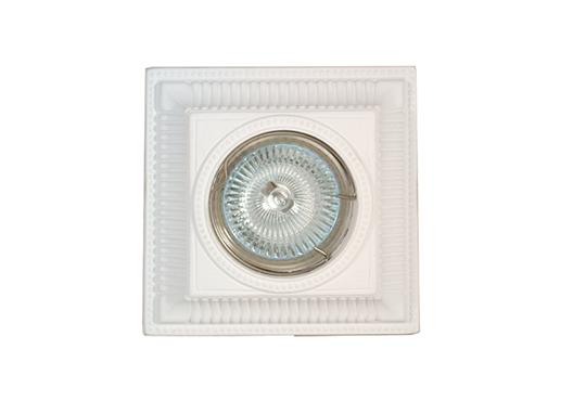 Гипсовый светильник SV 7028