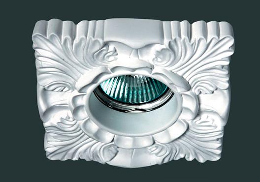 Гипсовый светильник SV 7013
