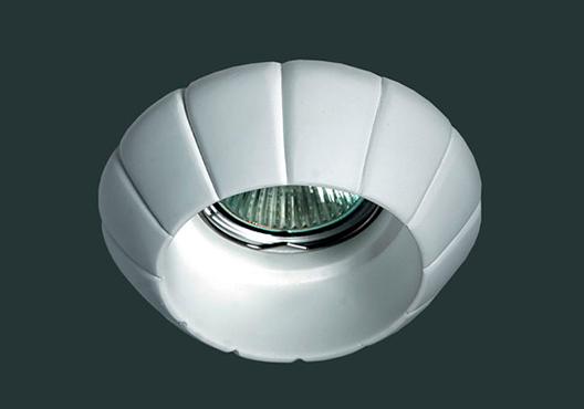 Гипсовый светильник SV 7008