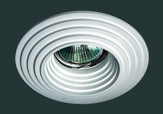 Гипсовый светильник SV 7006