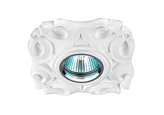 Гипсовый светильник SV 7069