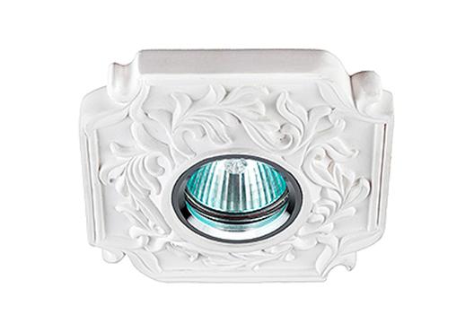 Гипсовый светильник SV 7060