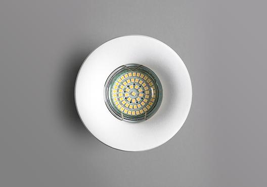 Гипсовый светильник SV 7154