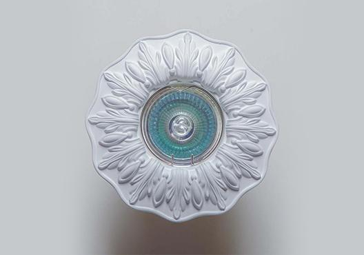 Гипсовый светильник SV 7095