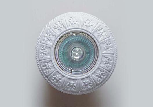 Гипсовый светильник SV 7084