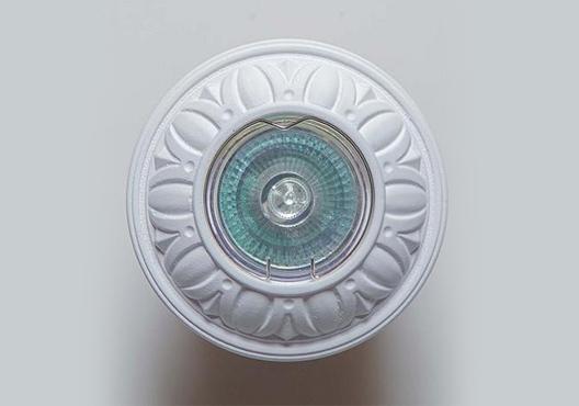 Гипсовый светильник SV 7081