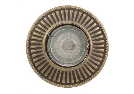 Гипсовый светильник SV 7056 ABL
