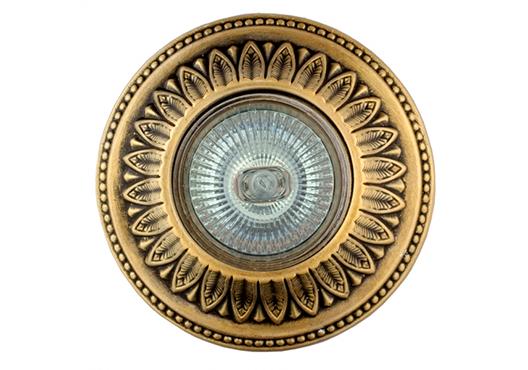 Гипсовый светильник SV 7054 ABL