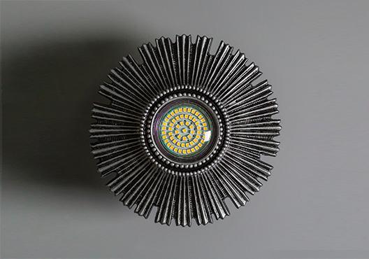 Гипсовый светильник SV 7164 ASL
