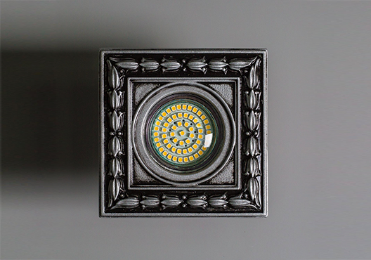 Гипсовый светильник SV 7165 ASL