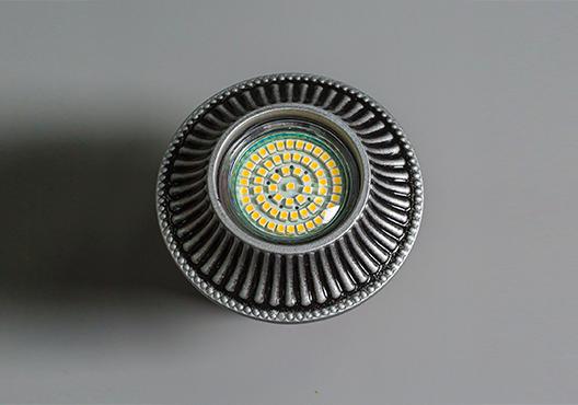 Гипсовый светильник SV 7169 ASL