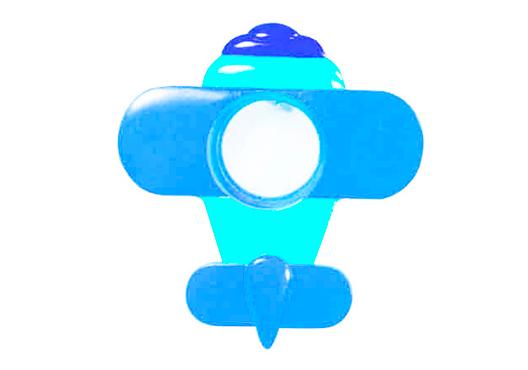 Гипсовый светильник SV 7507
