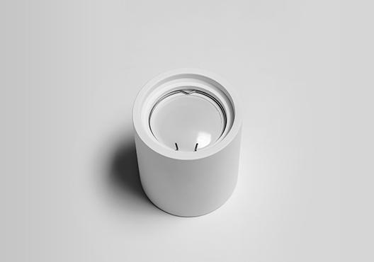 Гипсовый светильник SV 7213