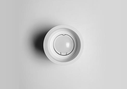 Гипсовый светильник SV 7212