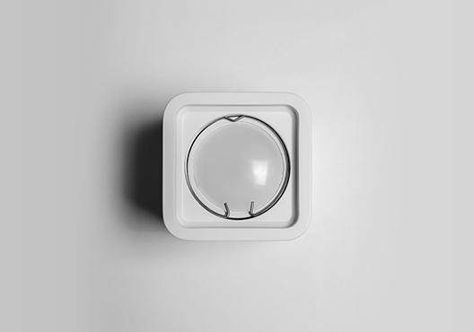Гипсовый светильник SV 7211