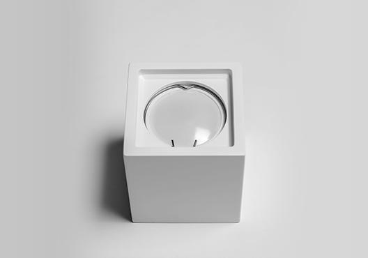 Гипсовый светильник SV 7210