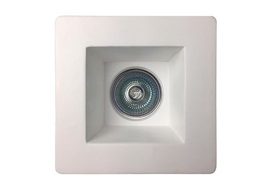 Гипсовый светильник SV 7404